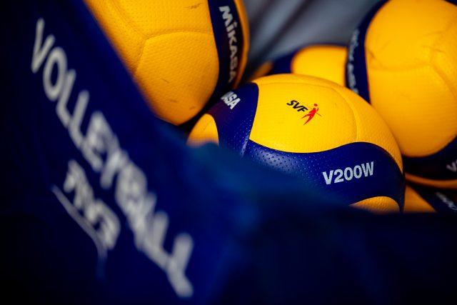 Poď hrať volejbal: Pridaj sa do #VKPfamily